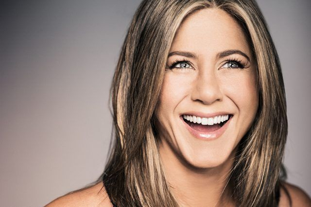Jennifer Aniston, 48 anni