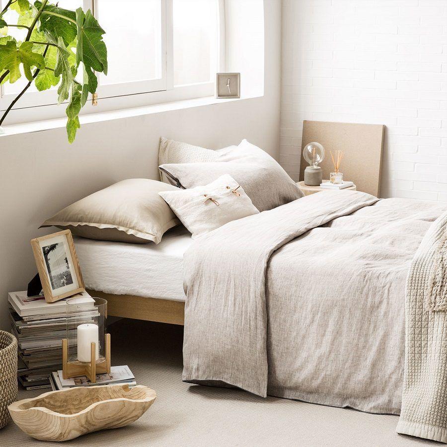 Zara Home: 3 budget per rinnovare la tua camera da letto | Bigodino