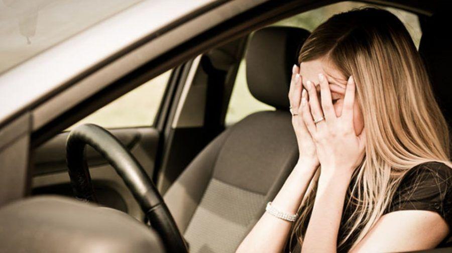 Che noia il mal d'auto