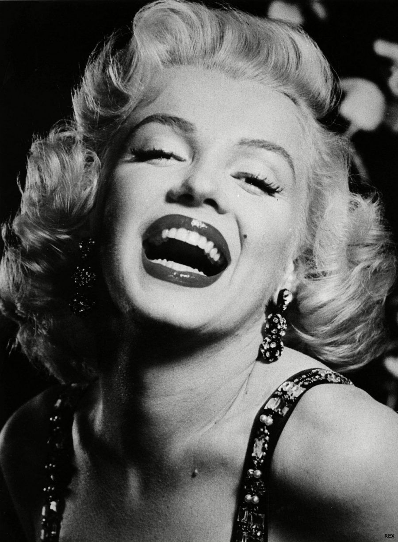 Marilyn Monroe 01 giugno