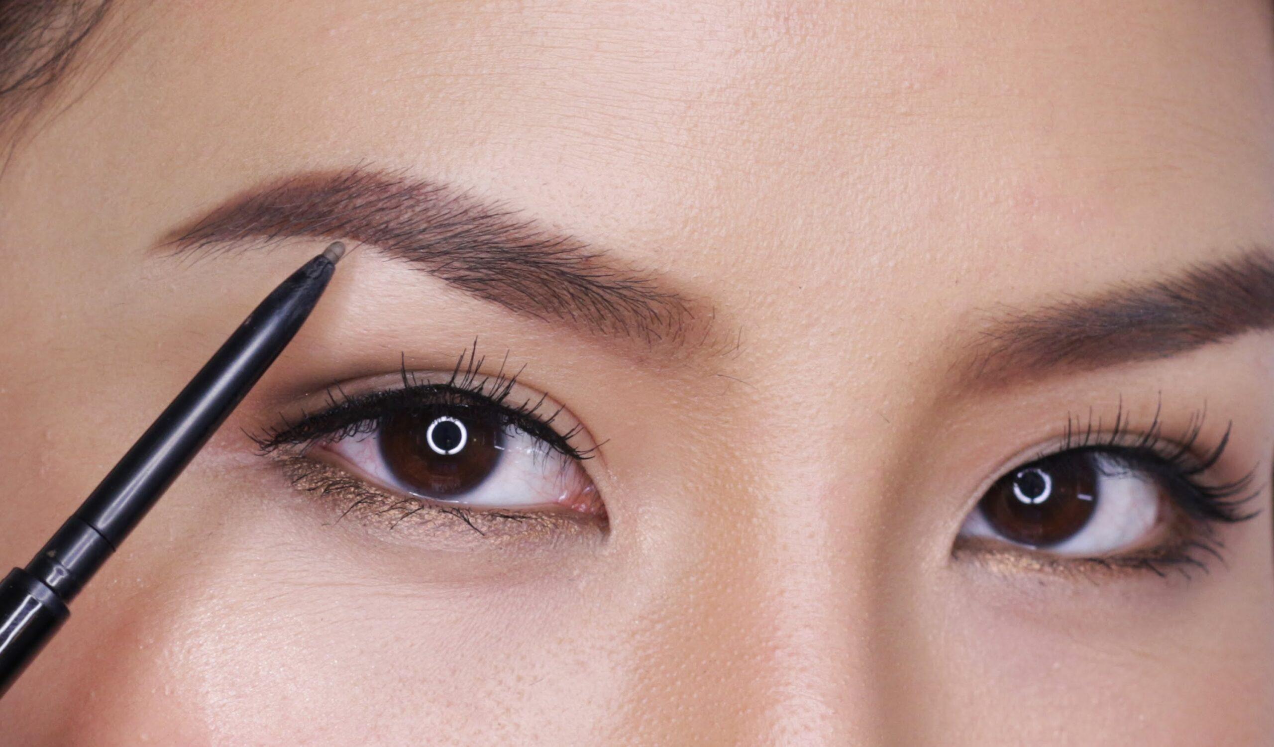 Cos'è e come si utilizza un eyebrow fiber filler?