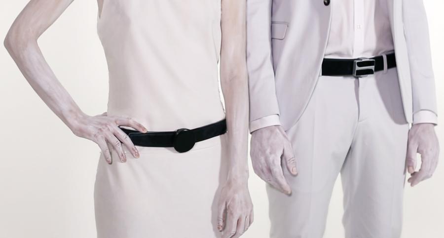 La cintura che ci dice ve andare