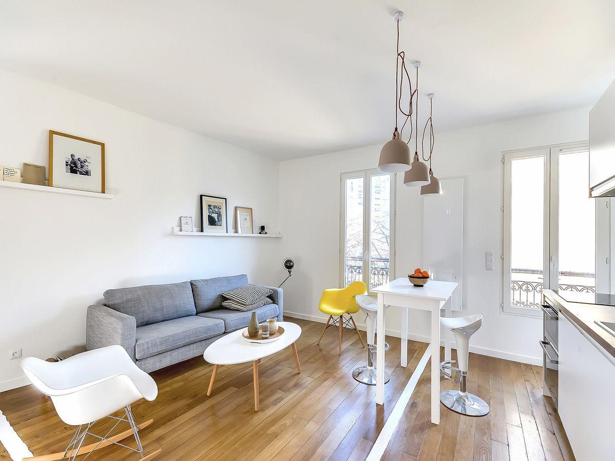 Come Arredare Piccole Case case piccole: ispirazioni e suggerimenti | bigodino
