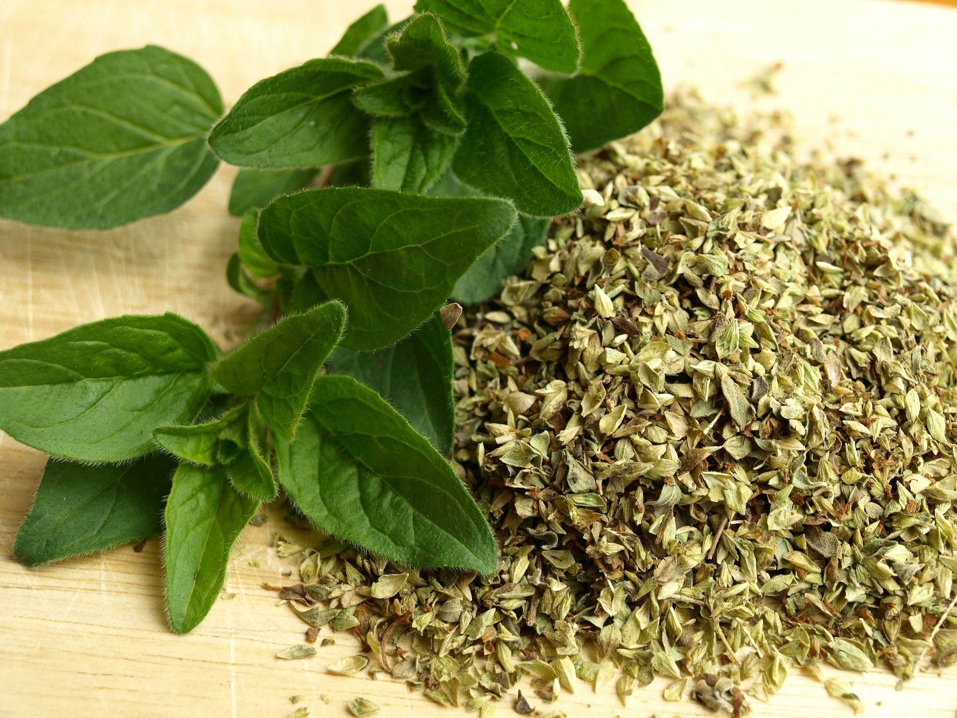 Come essiccare le erbe aromatiche in poche mosse