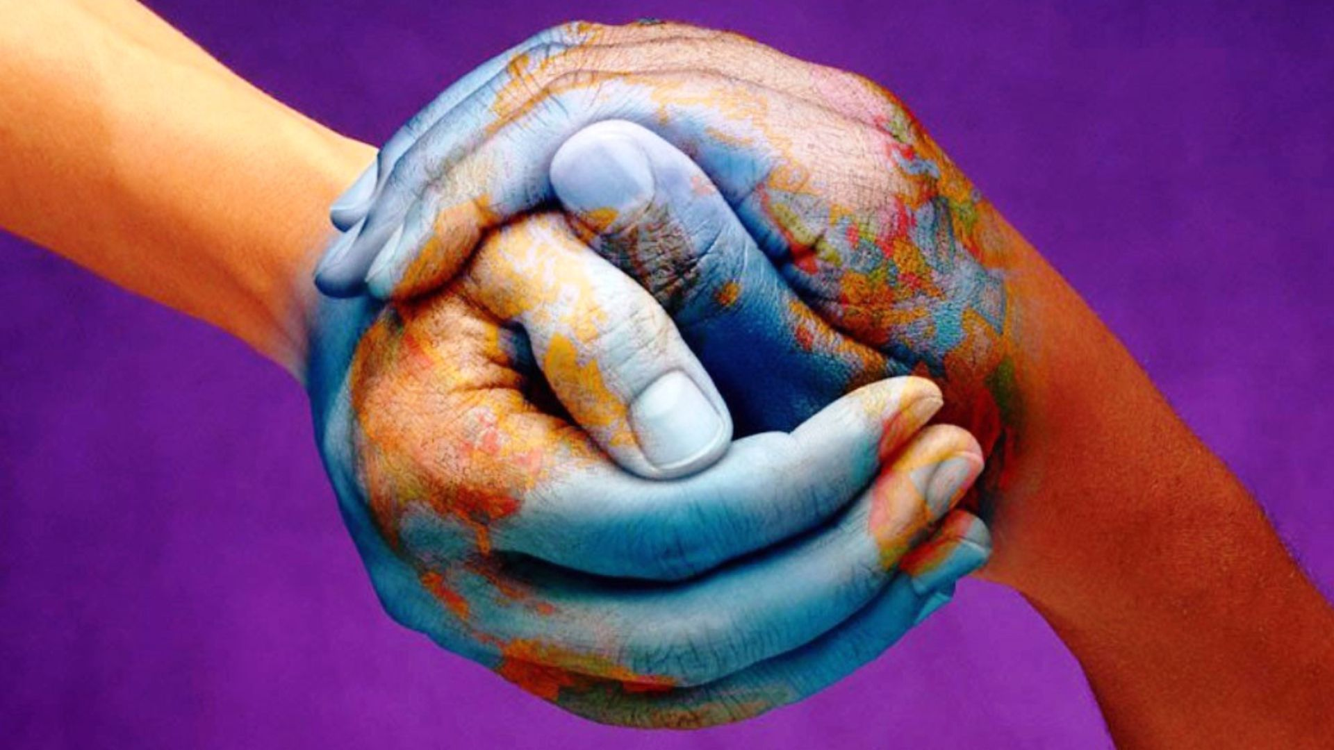 Le 20 frasi più belle dedicate alla pace