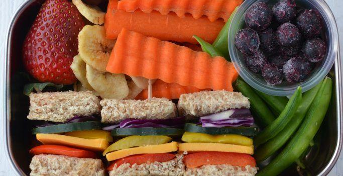 rainbow-lunch