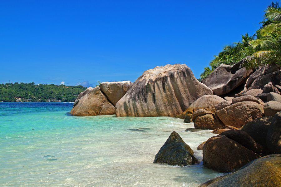 Vacanze a ottobre: Seychelles