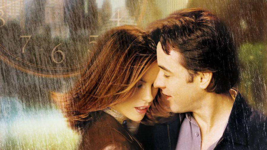 Kate Beckinsale John Cusack in Serendipity