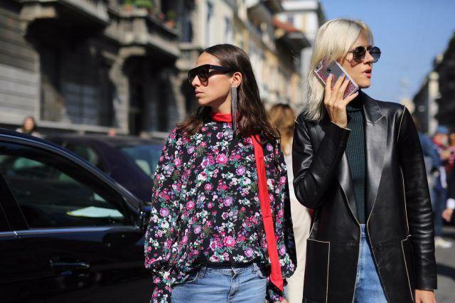 Erika Boldrin e Linda Tol