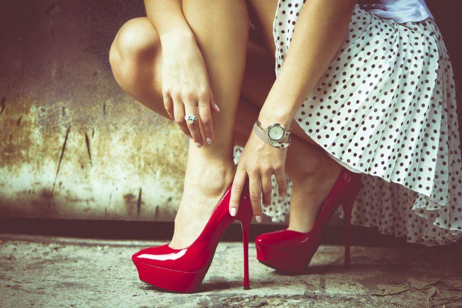 tacco 12: amore per le fashion blogger e non solo...