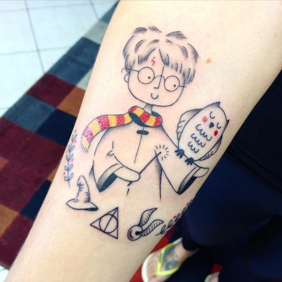tatuaggi-harry-potter-simpatico
