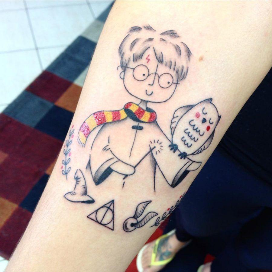 tatuaggi-harry-potter-simpatico