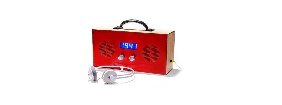 Time Travel Radio