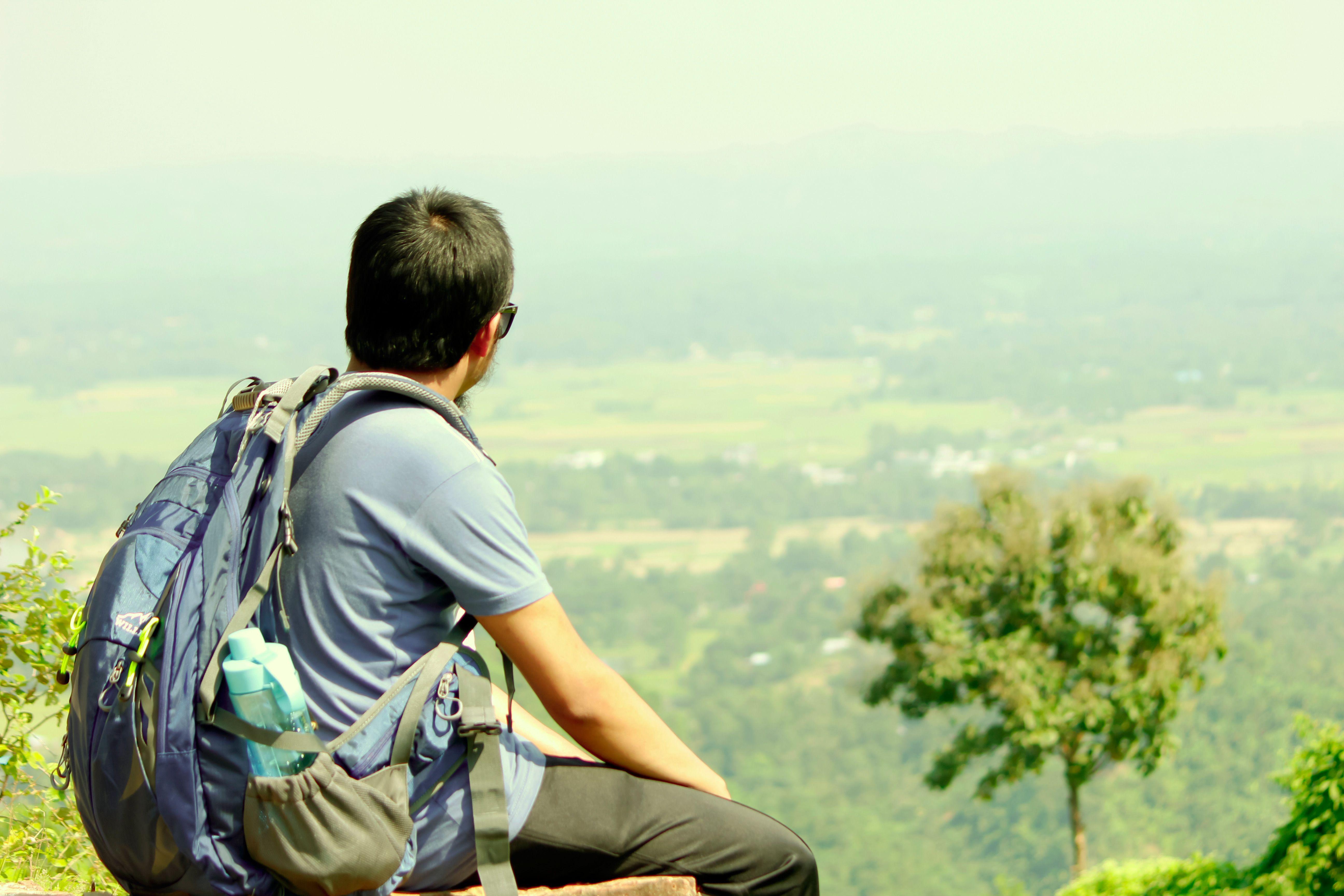 combattere lo stress da rientro con il trekking