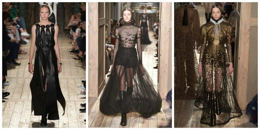 valentino Collage