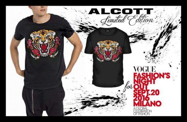 VFNO 2016: t-shirt Alcott