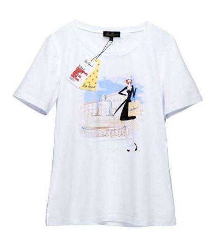 VFNO 2016: t-shirt Luisa Spagnoli