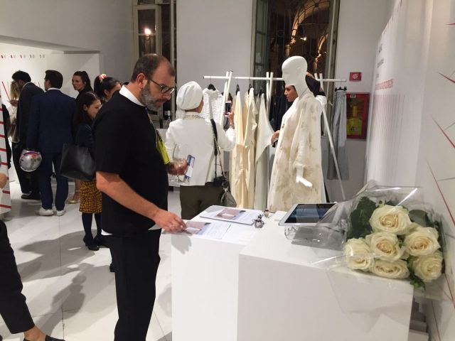 Designer emergenti dall'Italia e dal mondo all'evento Who is on Next? e Vogue Talents presso Palazzo Morando