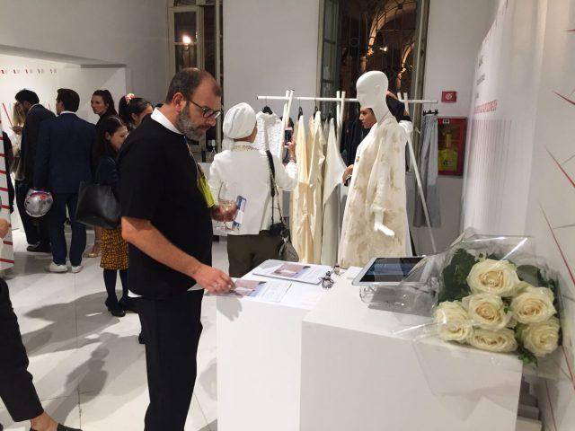 Designer emergenti dall'Italia e dal mondo all'evento Who is on Next? e Vogue Talents presso Palazzo Morando