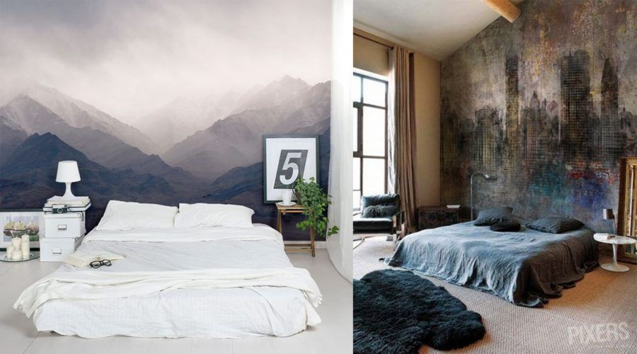 Idee creative per testiere del letto fai da te | Bigodino