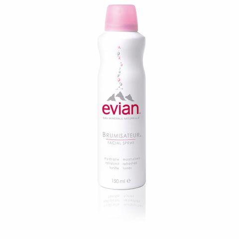 Brumisateur Facial Spray di Evian