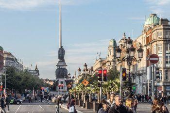 Dublino: come divertirsi a costo zero