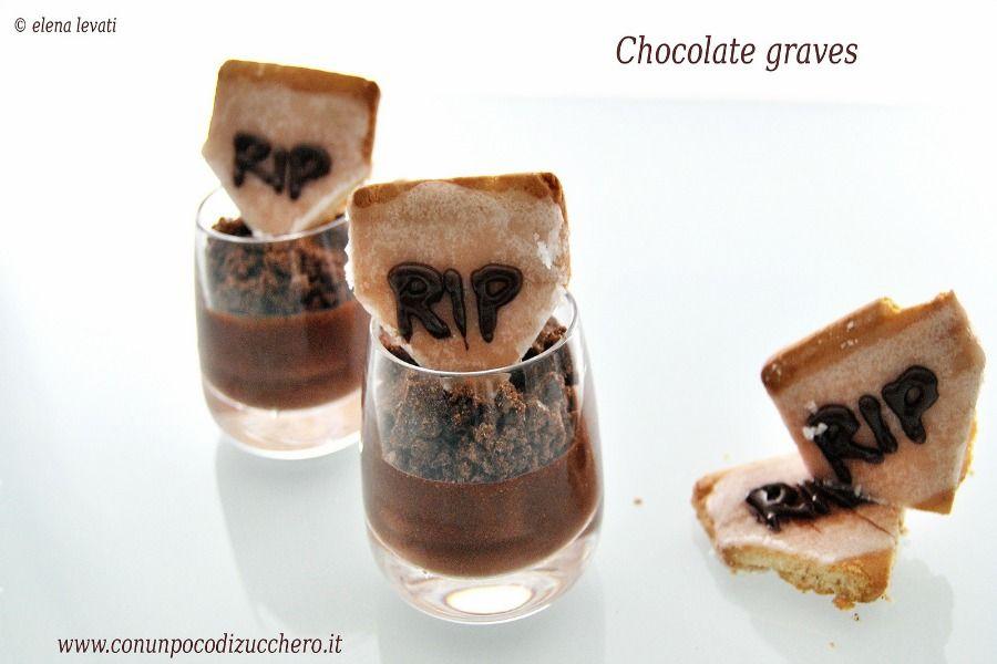 Tombe di cioccolato