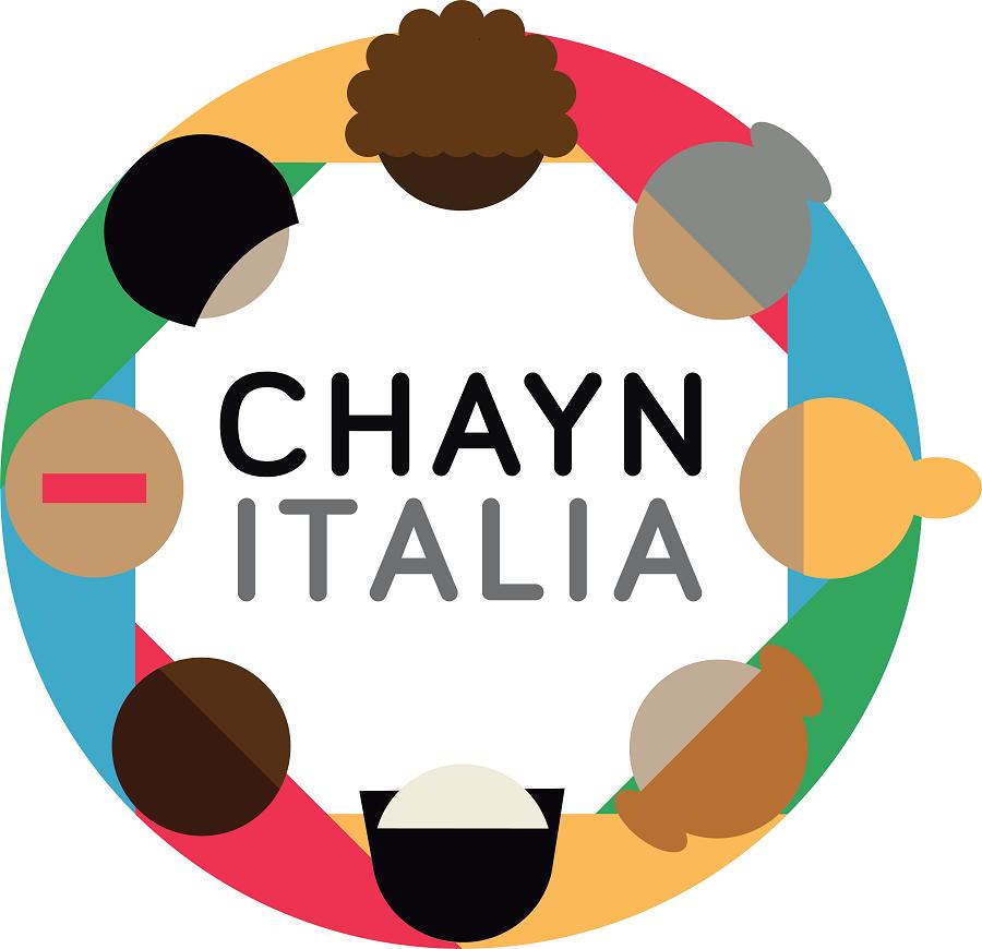 CHAYN_Italia_logo