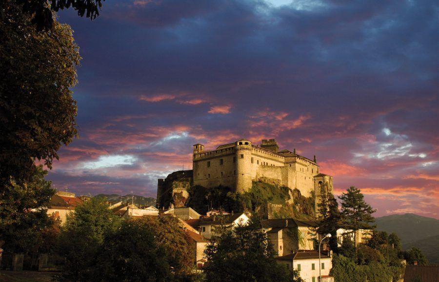 Castello Bardi