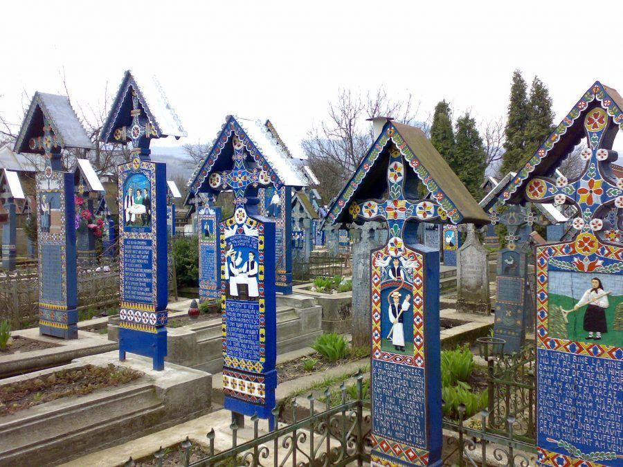 10 cimiteri più belli d'Europa