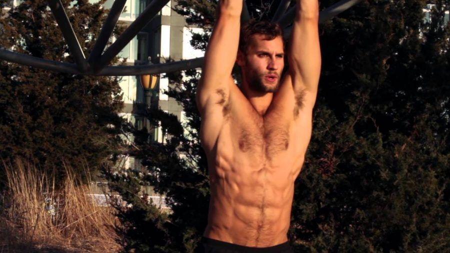 Che muscoli!