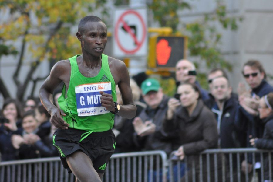 Maratone d'autunno