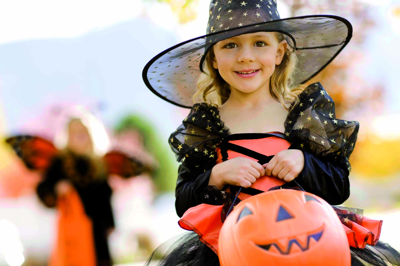 Halloween, come proteggere la salute dei bambini (e non solo la loro)