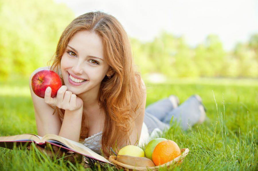 vivere in modo sano, e mangiarmi quello che mi pare, riattivando il metabolismo, è una grande idea!