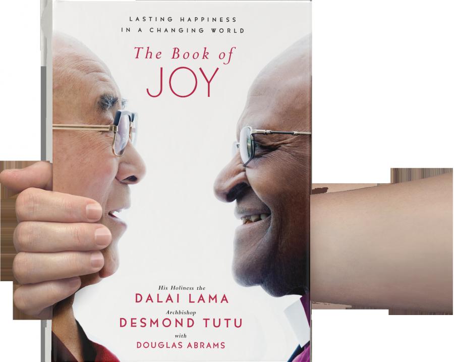 Il libro della gioia