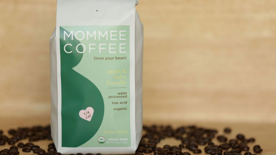 Mommee Coffe