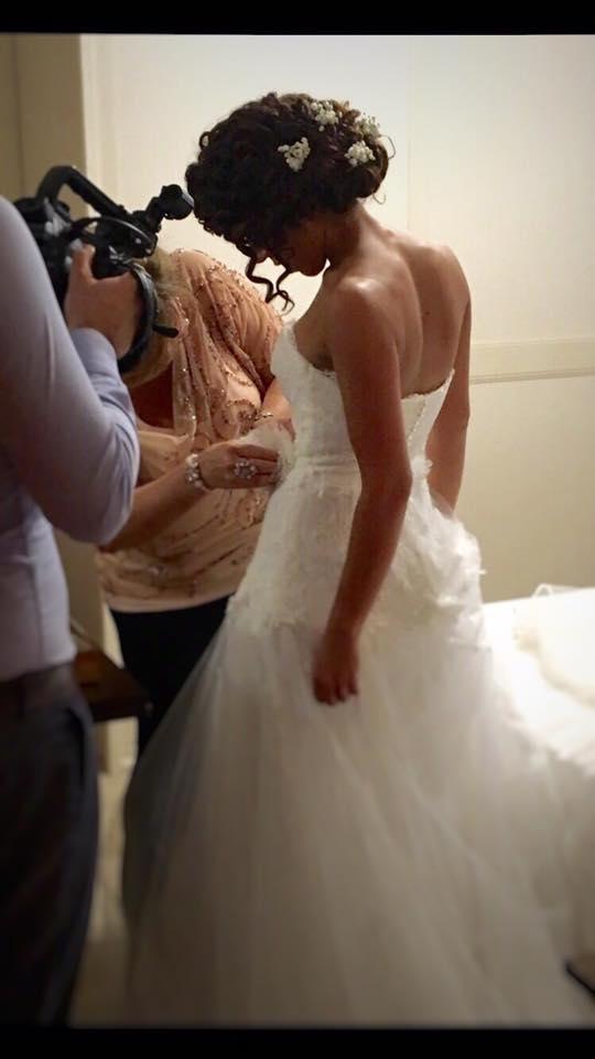 Acconciature anche per le spose