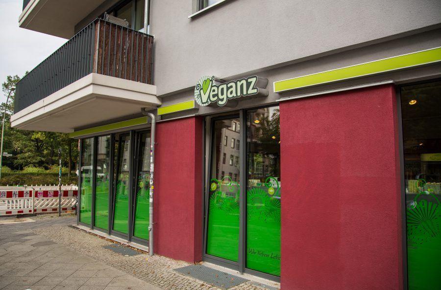 Le migliori città per vegetariani e vegani