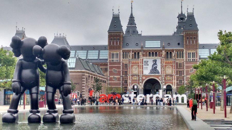 Perché andare a Amsterdam a novembre