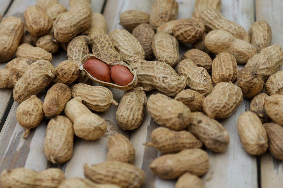 Attenzione alle arachidi contaminate