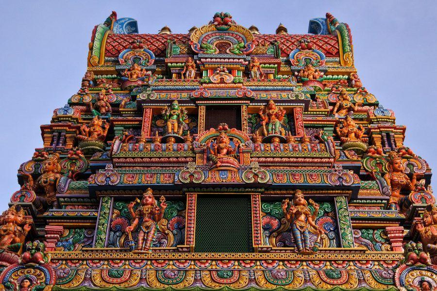 Monumenti da visitare nella città di Bangkok