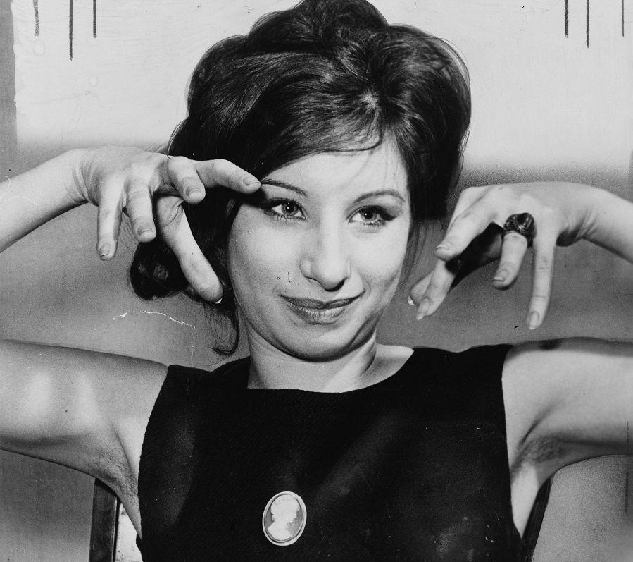 Barbra Streisand, un naso di una certa importanza