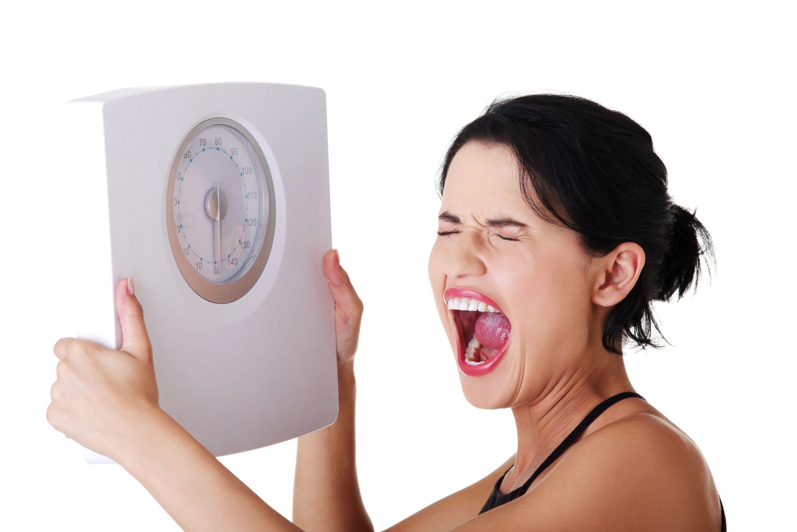 Non perdi peso? Colpa degli ormoni!