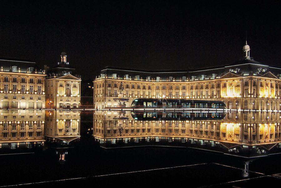 Bordeaux, Top 10 Città