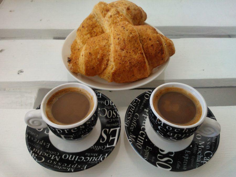 Buon World Coffe Day a tutti!