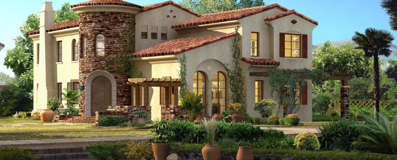 La casa dei sogni castello baita o loft lifestyle for Costruisci la tua casa dei sogni