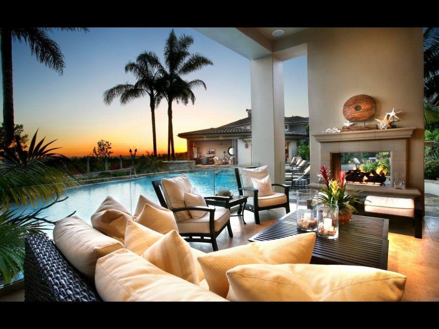 Com'è la vostra casa dei sogni?