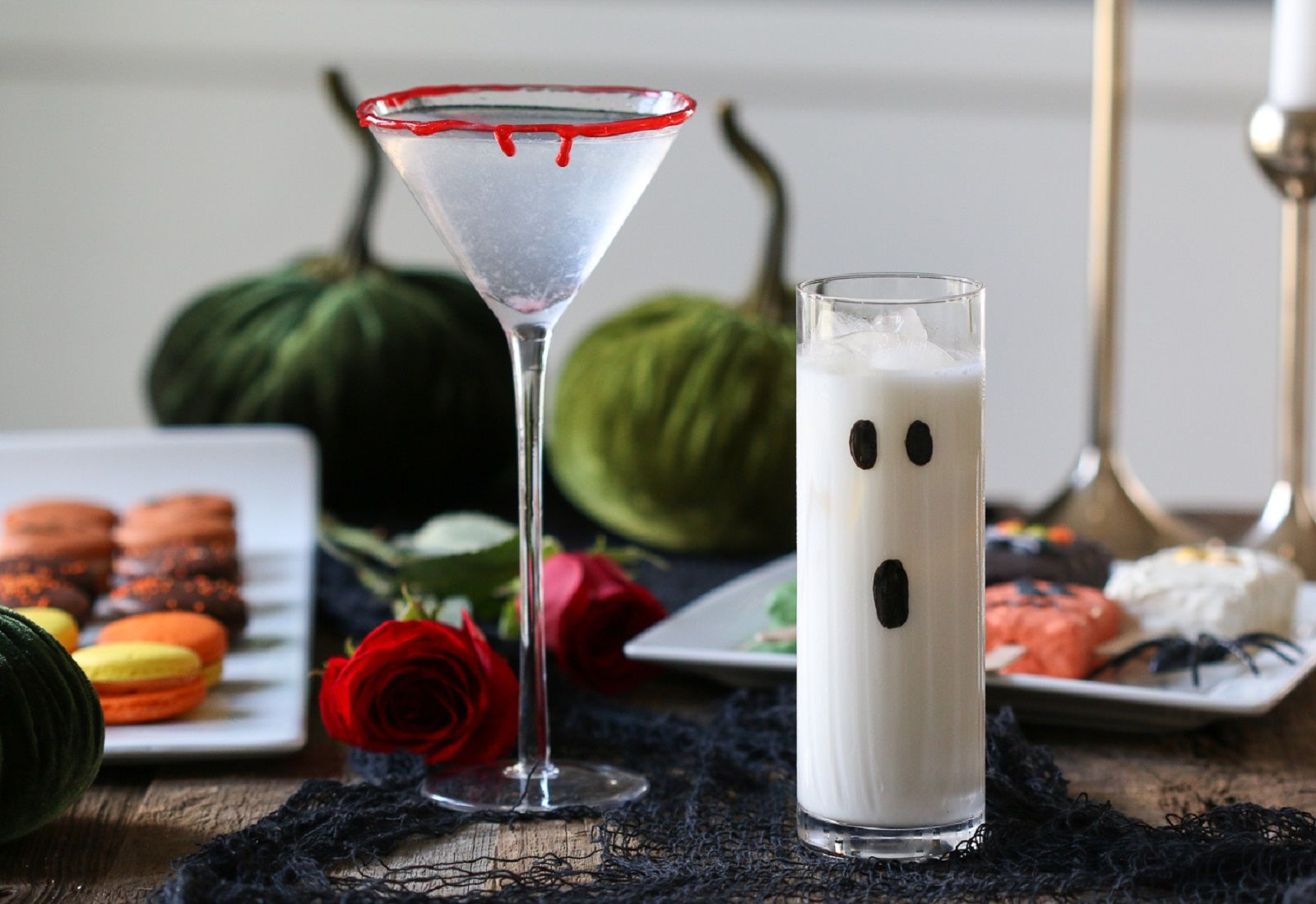 5 cocktail da paura per Halloween
