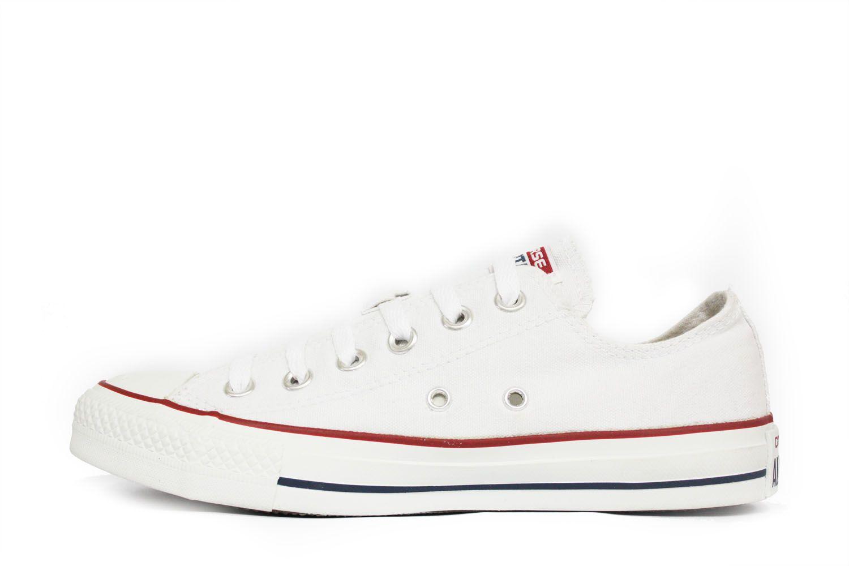 A cosa servono i buchi laterali nelle sneakers Converse?