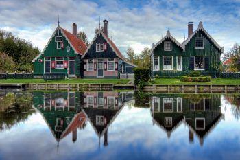 Giethoorn: una graziosa cittadina dove le automobili non esistono